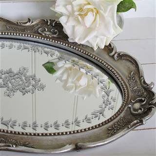£39.99<br /><a href='/home-accessories/trays/elegant-silver-mirror-tray-3' target='' title=''>for more details</a>