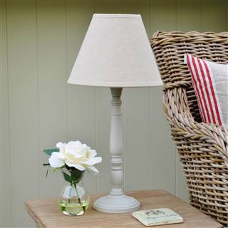 £37.99<br /><a href='/home-accessories/lamps-and-lighting/french-grey-table-lamp-linen-shade' target='' title=''>for more details</a>