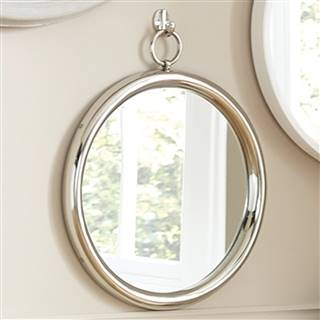 <strike>£49.99</strike> <span class='errorText'>£39.99</span><br /><a href='/home-accessories/mirrors/silver-round-nickel-mirror' target='' title=''>for more details</a>