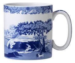 Spode Italian Mug