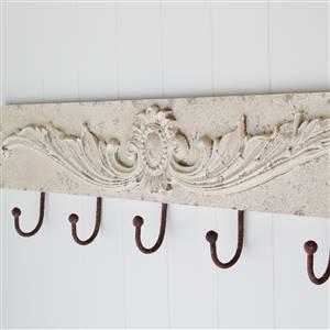 Large Scroll 5 Wall Hook