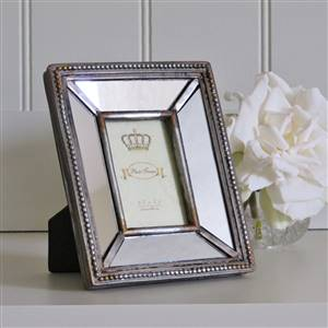 Venetian Mirrored Frame SECONDS