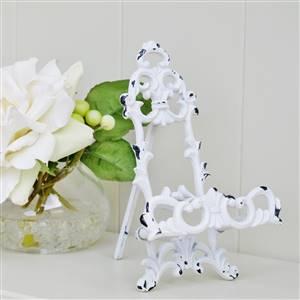 Mini Wedding Table Easel