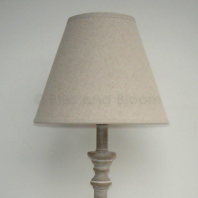 natural lamp linen shade 61cm code bbt401n2s out of stock. Black Bedroom Furniture Sets. Home Design Ideas