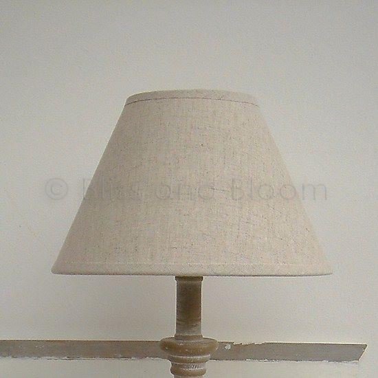 table lamp linen shade h53cm bliss and bloom ltd. Black Bedroom Furniture Sets. Home Design Ideas