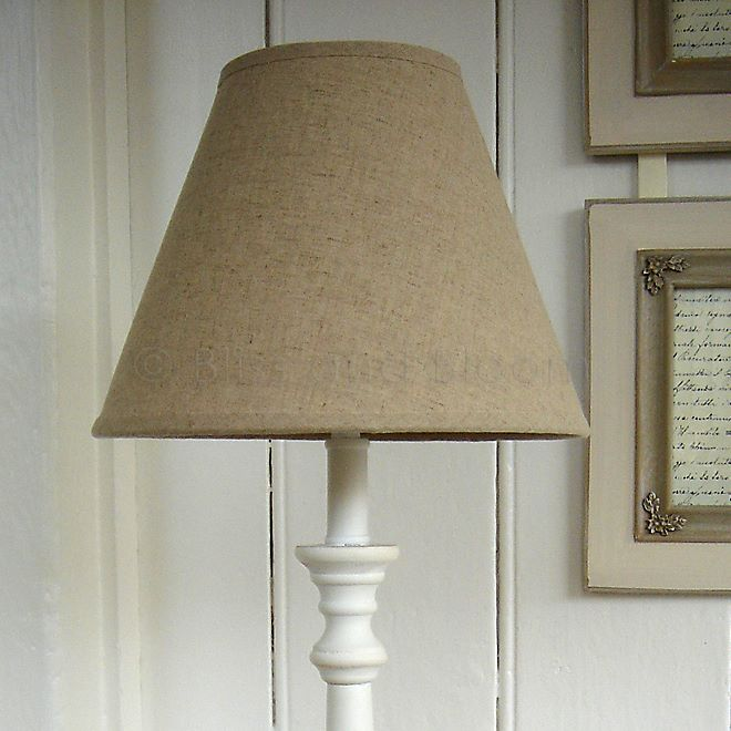 white lamp linen shade 61cm code bbtw401w2s out of stock. Black Bedroom Furniture Sets. Home Design Ideas