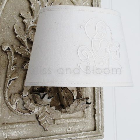 French style wall light with shade bliss and bloom ltd french style wall light with shade french style wall light with shade aloadofball Images
