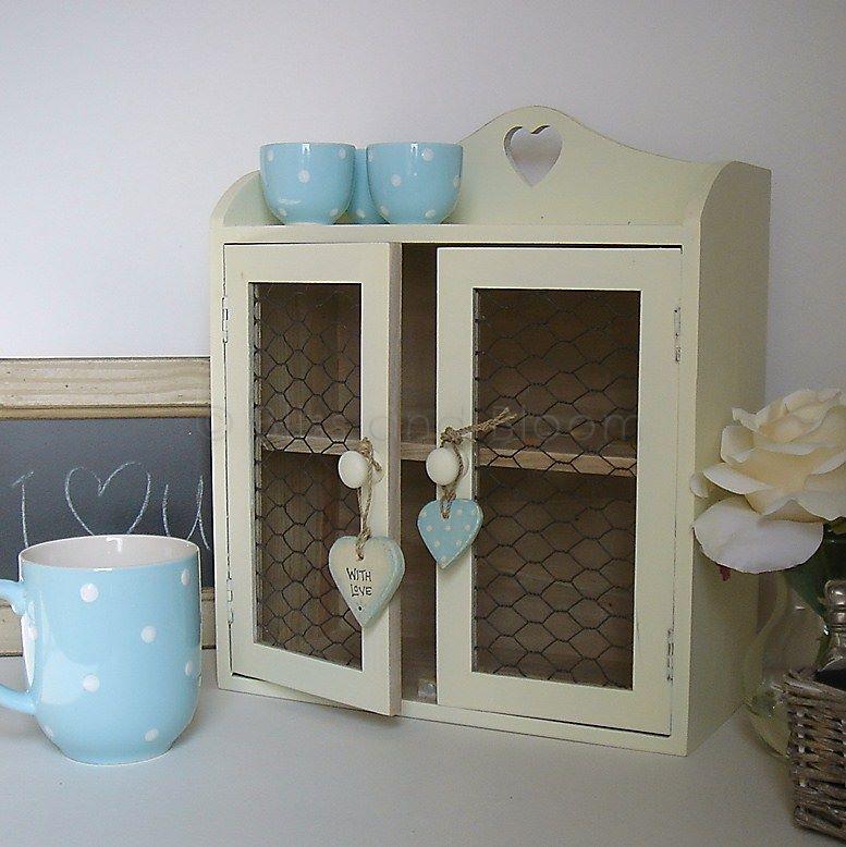 Heart egg cupboard | Bliss and Bloom Ltd