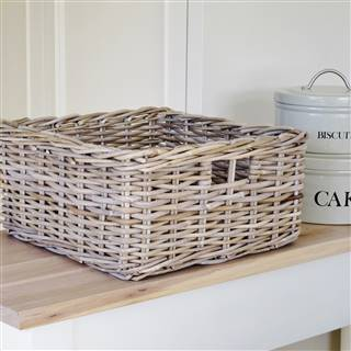 &pound;27.99<br /><a href='/home-accessories/laundry-and-storage/grey-rattan-storage-basket' target='' title=''>for more details</a>