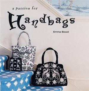 Passion for Handbags Hardback