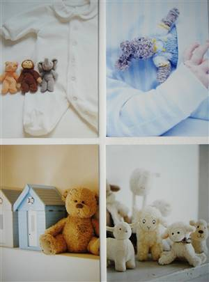 Baby Notecards Boxed Set