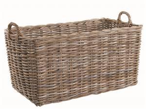 Storage Basket Rattan XXLarge