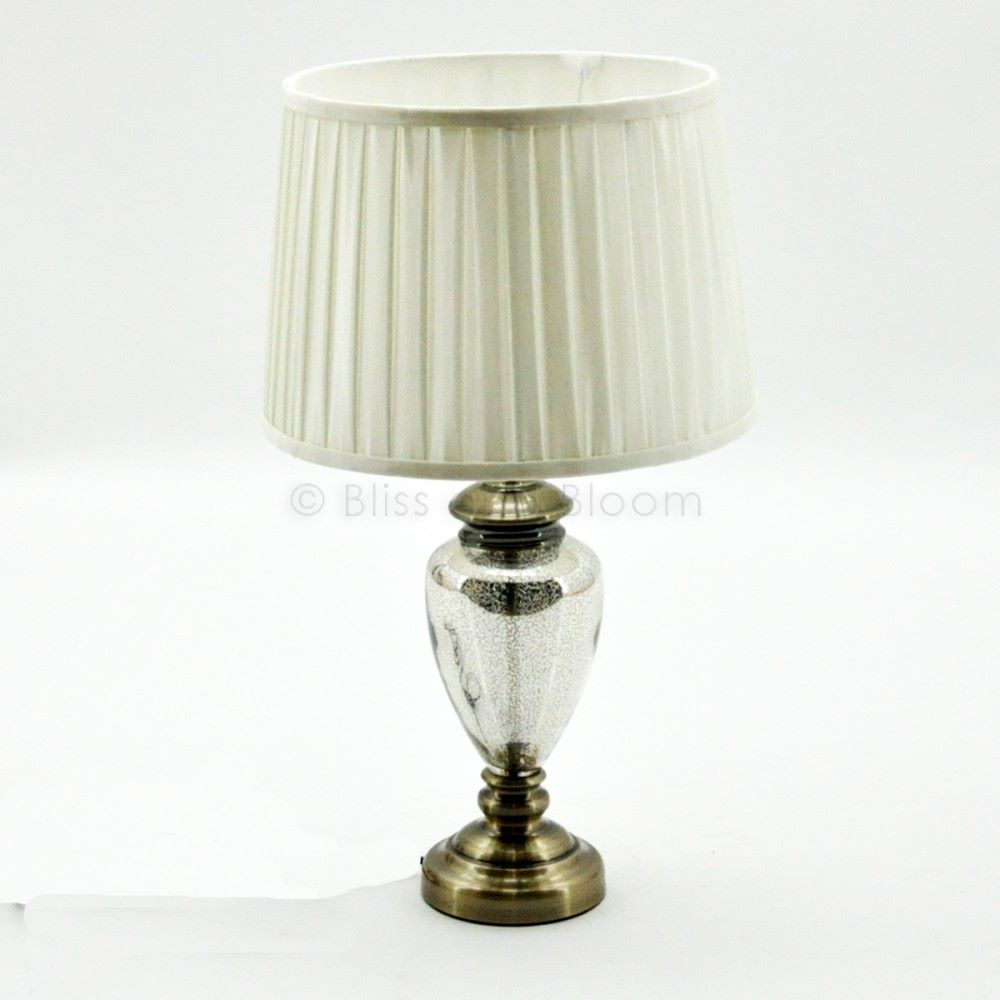 gold table lamp base and shade bliss and bloom ltd. Black Bedroom Furniture Sets. Home Design Ideas